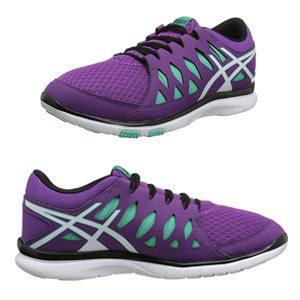ASICS Women's GEL Fit Tempo 2 Fitness Shoe Review