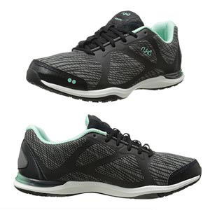 RYKA Women's Grafik Cross-Training Shoe Review
