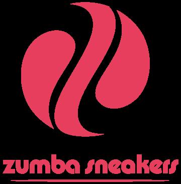 Zumba Sneakers Reviews Retina Logo